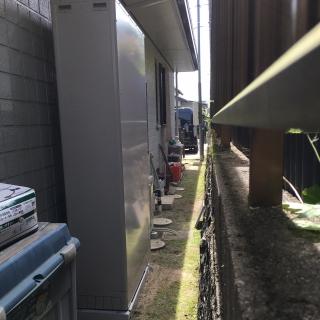 石橋様(豊田市)エコキュート_6735