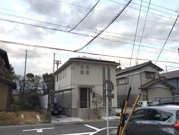 島津さま(大府市)PV屋根連系写真_451