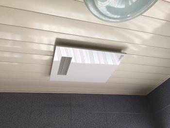 細見さま(伊賀市)浴暖、屋外コンセント_5446
