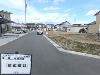 前面道路-(2)